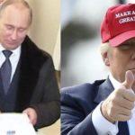 Putin's Choice 2016